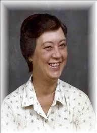 Obituary for Myrna (Curtis) Henry
