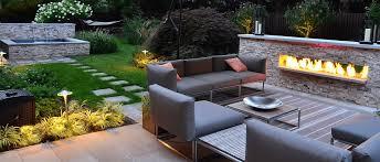 Small Picture Bearsden Landscape Gardener Garden Design Landscaping