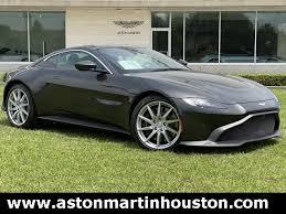 New Aston Martin Vantage For Sale In Houston Tx Cargurus