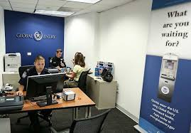 Global Entry Interview On Arrival