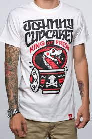 Johnny Cupcakes Design Johnny Cupcakes King Cobra Jckingcobra Johnny Cupcakes