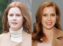 celebrities without makeup amy adams