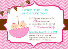 Twin Baby Shower Themes And Games  TwiniversityTwin Boy And Girl Baby Shower Ideas