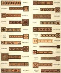 Wood Inlay Patterns Simple Small Inlay Patterns For Wood Wood Stuff Pinterest Woods
