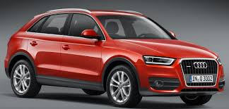 Audi Q3 in India 2012 Review,Specification, Road Test | Blog ...