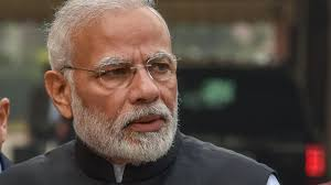 Rise In Years; Pm Affidavit 52 See News Case 0 Modi's - Assets Narendra 5 Elections Criminal Says Liabilities