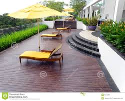Small Picture Roof Top Garden Design Royalty Free Stock Image Image 6275386