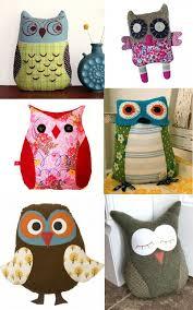 best 25 owl pillows ideas on owl pillow owl pillow pattern and fabric owls