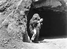 Image result for images of 1958 movie teenage caveman