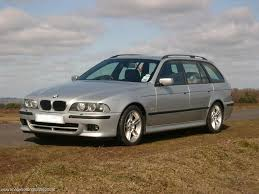 Coupe Series 2001 bmw 530i interior : BMW 530i touring (231hp) (E39) pictures & photos, information of ...