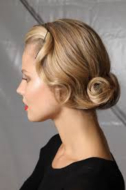 Pin Curl Hair Style 45 hairstyles for round faces to make it look slimmer retro pin 8546 by stevesalt.us