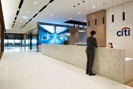 Citi Design Build Pte Ltd Citi Tower One Bay East Offices Hong Kong Office Snapshots