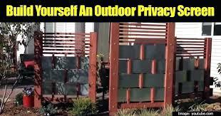 lattice privacy screen outdoor privacy screen backyard privacy screen project build an outdoor privacy screen lattice