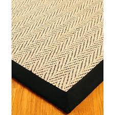 black and tan area rug wonderful natural rugs jute cream reviews within modern striped outdoor