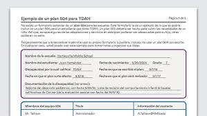 planeamiento de clases modelo de plan 504