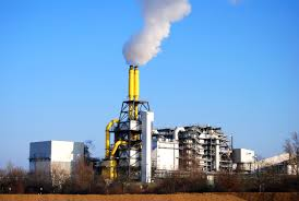 Controversy Over Incineration Plant