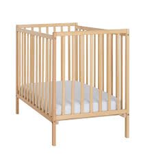 compact nursery furniture. Kiddicare Compact Cot Natural Nursery Furniture