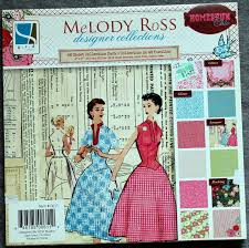 Melody Ross Designer Collections