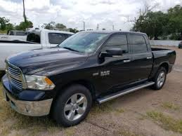 Pre-Owned 2014 Ram 1500 Lone Star 4WD
