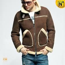 leather fur coat for men fur leather jacket black leather coat fur collar mens