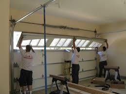 fix garage doorgarage electric garage door repair home design ideas for how to