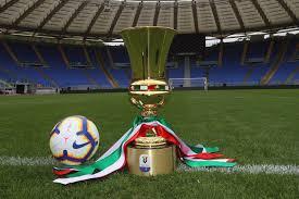 Tabellone Coppa Italia 2019/2020: calendario degli ottavi e ...