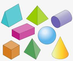 Common 3d Shapes Math Is Fun Maths Resources - Mathematical Shapes Png -  Free Transparent PNG Download - PNGkey