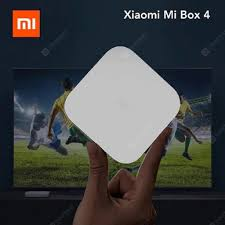 €46 with coupon for Xiaomi TV Box 4 4K HDR Android 8.1 Ultra HD 2G 8G Set  Top Box 4 WIFI Google Cast Netflix IPTV Breeder Medios from GEARBEST -  China secret shopping deals and coupons