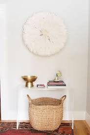 How to decorate your Entryway - Owens and Davis | my other life ...