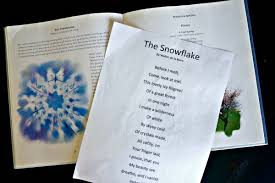memorize simple poems with kids