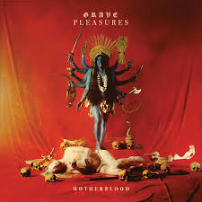 <b>Grave Pleasures</b>: <b>Motherblood</b> - Music on Google Play