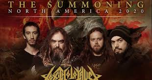 Soulfly, <b>Toxic Holocaust</b>, & More in Indianapolis at The Citadel