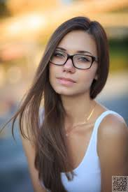 Teen Girl Hair Style best 25 girls with glasses ideas cute glasses 1983 by wearticles.com