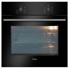 single built in electric ovens with
