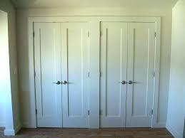 modern closet door replacement unique 94 rustic bifold closet doors closet framed concept 49 best than fresh closet door replacement sets