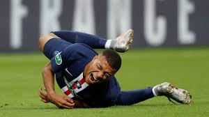 Luka modric has coolly controlled matches in russia with his graceful play in the middle.whether. Injured Mbappe Doubtful For Champions League In Major Blow To Psg