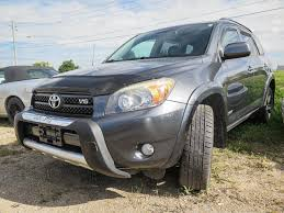 Used 2006 Toyota RAV4 Sport for Sale in Guelph, Ontario | Carpages.ca