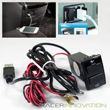 dual usb charger audio port interface for 09 12 honda odyssey dual usb charger audio port interface for 09 12 honda odyssey blank switch hole