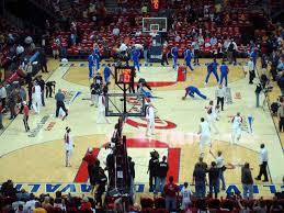 Cleveland Cavaliers Lower Seats Cavaliersseatingchart