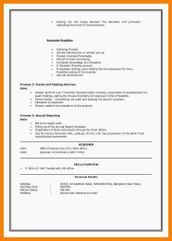 how do you set up a resumes how to set up resume