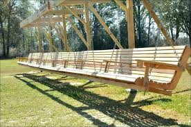 backyard swings for porch swing stand outdoor swings inspirational porch swing with stand swings for backyard swings