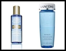 lane bi facil eye makeup remover dupe