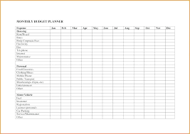 Itemized List Of Expenses Template Operating Expenses Template Startup Budget Business Start Up