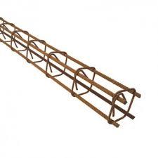 Les barres d'armature sont produites par les aciéries, et sont disponibles avec des diamètres variant entre 6. Ferraillage Poteau 4ha10 10x10 6 Metres