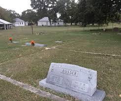 Edna Augusta Fulton Rosser (1901-1984) - Find A Grave Memorial