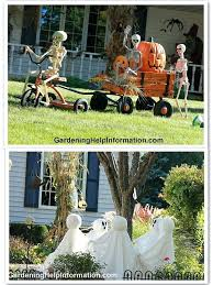 yard decorations u2016 citycards info yard decorations clearance best haunts display images on decor