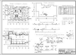 Курсовые проекты по теплоснабжению и водоснабжению Отопление и вентиляция гражданского здания в г Минусинск