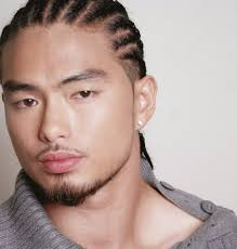 7 the cornrows hairstyle