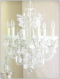 antique white chandelier 3 light mini shabby chic crystal chandeliers and chande