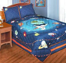 space bedding sets nursery set gocreative